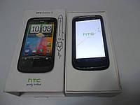 Мобильный телефон HTC desire S №2166