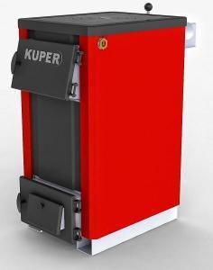 Kuper 18 кВт с чугунной плитой