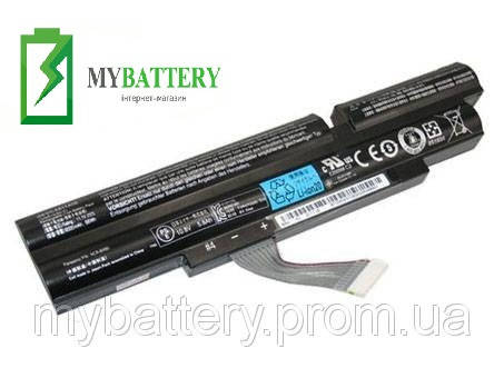 Аккумуляторная батарея Acer AS11A5E Aspire TimelineX 3830T 3830TG 4830T 4830TG 5830TG AS11A3E