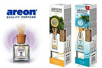 Ароматизатор Areon Home Perfume 85ml, Patchouili-Lavander Vanilla