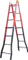 Лестница металлическая Elkop B45
