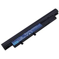 Аккумулятор для ноутбука ACER Aspire Timeline 3810T (AS09D56, AR4810LH) 10.8V 5200mAh PowerPlant (NB00000031)
