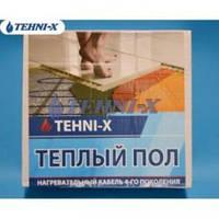 Двухжильный нагревательный кабель Tehni-x SHDN-1800