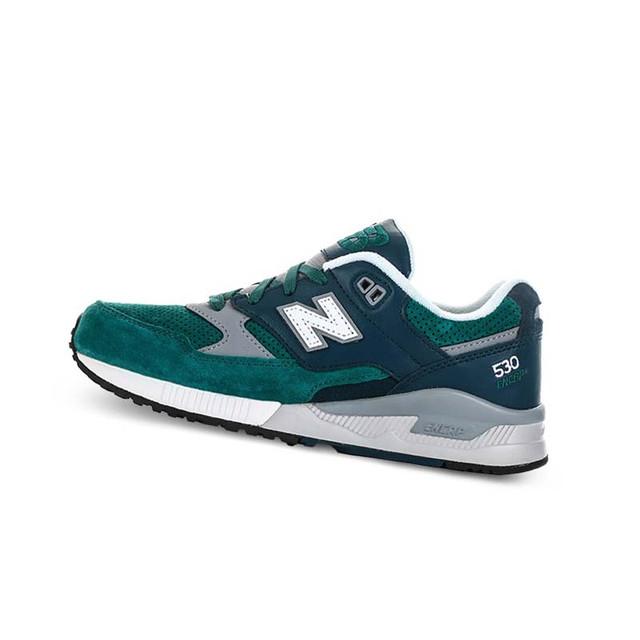 Фото мужских кроссовок Нью Баланс 530 перед покупкой