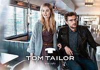 Tom Tailor микс всесезон 2017