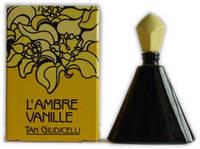 Tan Giudicelli L'Ambre Vanille духи (винтаж) 5мл