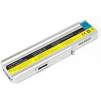 Аккумулятор для ноутбука LENOVO 3000 (FRU 92P1186, LE N100 3S2P) 10.8V 5200mAh PowerPlant (NB00000032), фото 1