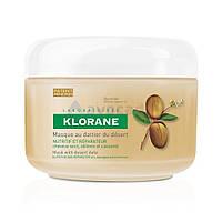 Питательно-восстанавливающая маска с маслом финика Клоран