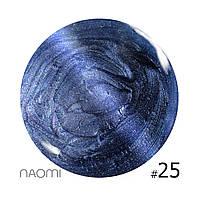 Гель-лак Naomi Cat Eyes - 6 мл №25