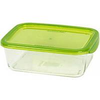 Keep`n`Box Емкость для пищи прямоугольная 370мл. Luminarc G3253