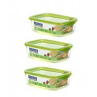 Емкость для пищи Keep'n'Box Luminarc G3254
