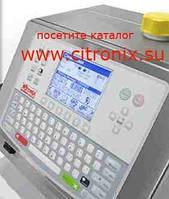 Citronix 1000 — маркировочный принтер, каплеструйный маркиратор, принтер для маркировки