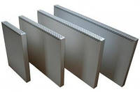 Панели ТВП 1000 (Металлические)