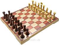 Магнитные шахматы, фото 1