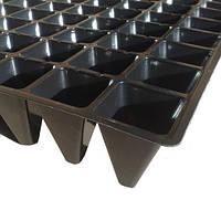 Кассеты ROKO (Польша) для рассады 96 ячейки, 60см*40см, толщина кассеты 0,75-0,80мм
