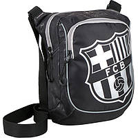 "Сумки Kite16 BC15-982 черный ""982 FC Barcelona"" размер 27х21х9,5см, вес 180г, объем 5л"
