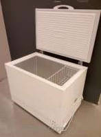 Ларь морозильный AB Group 300L