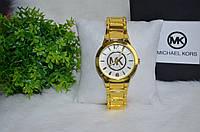 Женские часы Майкл Корс.