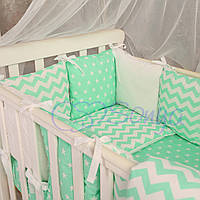 Комплект Baby Design звезды