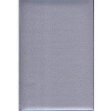Стандарт А5 Бриск ЗВ-14 серебряный В5 176л TANGO 130x190