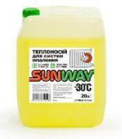 Sunway до - 30, 20 л (смесь пропиленгликоля и глицерина)
