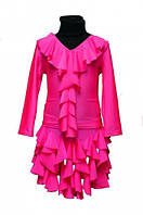 Топ тренировочный (блуза) ткань бифлекс цвет в ассортименте.