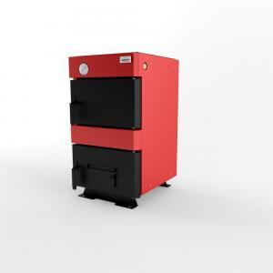 Marten Base МВ 12 кВт с чугунной плитой (с охлаждаемыми колосниками)