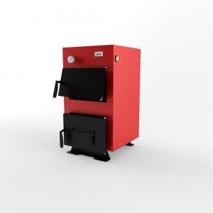Marten Base МВ 12 кВт с чугунной плитой (чугунные колосники)