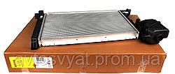 Радиатор охлаждения MB Sprinter 2.2-2.7CDI 00-06