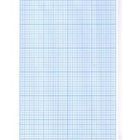 Бумага масштабно-координатная * рулон 640х40м