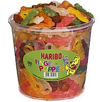 Желейные конфеты Мультифруктовые пустышки Харибо Haribo 1050гр. 100шт