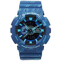 Мужские часы Casio G-SHOCK GA-110TX-2AER оригинал