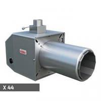 Факельная пеллетная горелка  Pellas X 44 кВт
