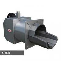 Факельная пеллетная горелка  Pellas X BIG 500 кВт