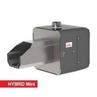 Факельная пеллетная горелка  Pellas X HYBRID 26 кВт