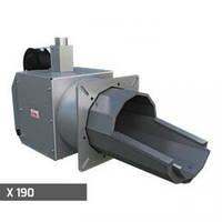 Факельная пеллетная горелка  Pellas X BIG 190 кВт