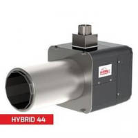 Факельная пеллетная горелка  Pellas X HYBRID 44 кВт