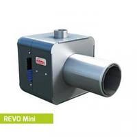Факельная пеллетная горелка  Pellas X REVO 26 кВт (агропеллетная)