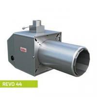 Факельная пеллетная горелка  Pellas X REVO 44 кВт (агропеллетная)