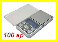 Карманные ювелирные электронные весы 0,01-100г