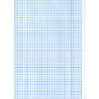 Бумага масштабно-координатная * рулон 640х20м