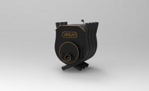 Булерьян Везувий Тип 00 с варочной поверхностью до 100 м.куб
