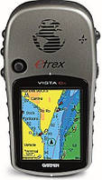 GPS навигатор Garmin eTrex Vista Cx