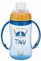 Кружка тренировочная Canpol Babies с мягким носиком и ручками в асс. ((56/514)