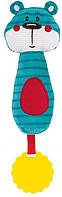 Игрушка плюшевая с пищалкой Canpol Babies Лесные друзья в асс. (68/047)