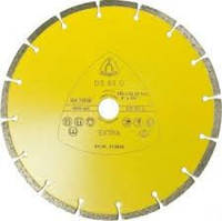 Алмазный круг Klingspor 125 Segment