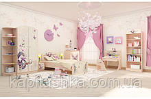 "Модульная комната ""Бабочки"""