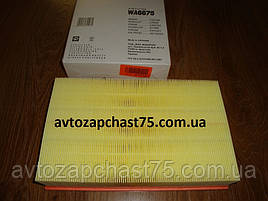 Фильтр воздушный Ford Tranzit 2000-2006 года (производитель Wix Filter, Украина/Польша)