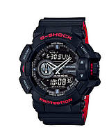 Мужские часы Casio G-SHOCK GA-400HR-1AER оригинал