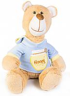 Мягкая игрушка Тигрес Медвежонок МедОК (ВЕ-0119)